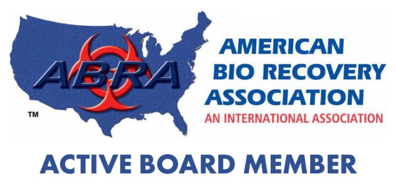 ABRA member logo