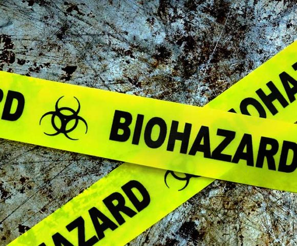 Biohazard Cleanup in Port St. Lucie