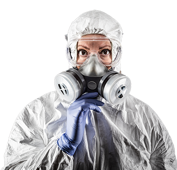 Biohazard Cleanup in Palm Beach, Boca Raton, Fort Lauderdale